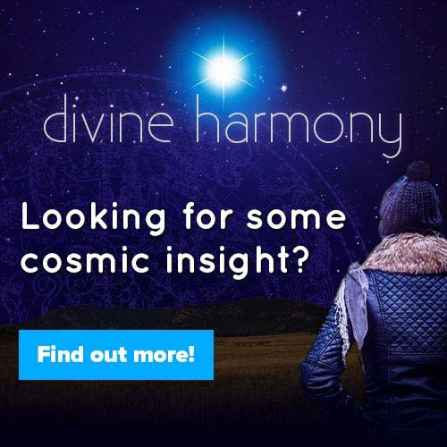 Looking for some cosmic insight?