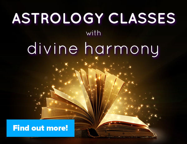 Astrology Classes with Divine Harmony