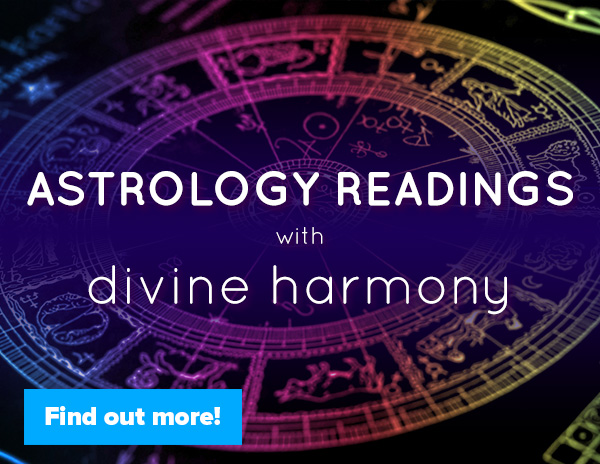 Astrology Readings with Divine Harmony